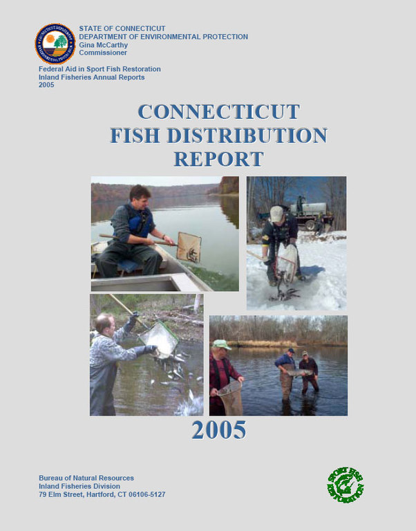 Provides access directory of ct dep weekly fishing report for Ct fishing license online
