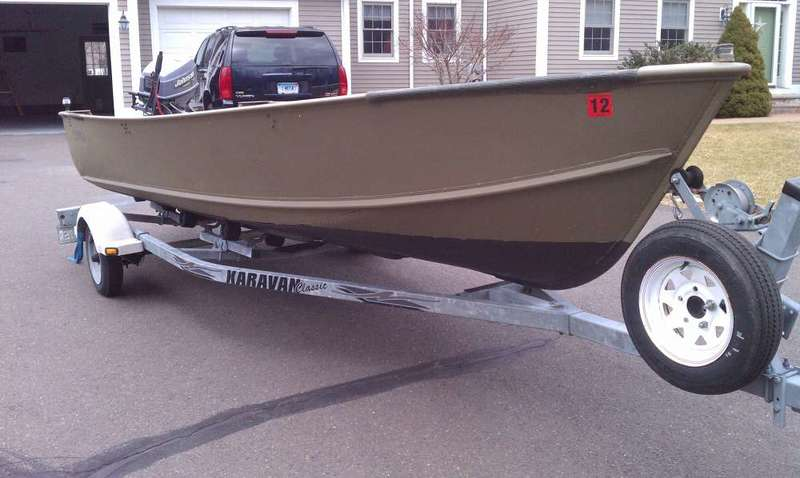 18' LUND ALASKAN | Free Classifieds- Buy, Sell, Trade, Want Ads, etc