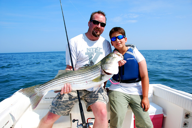 T man trips saltwater fishing discussion board including for Ct saltwater fishing report