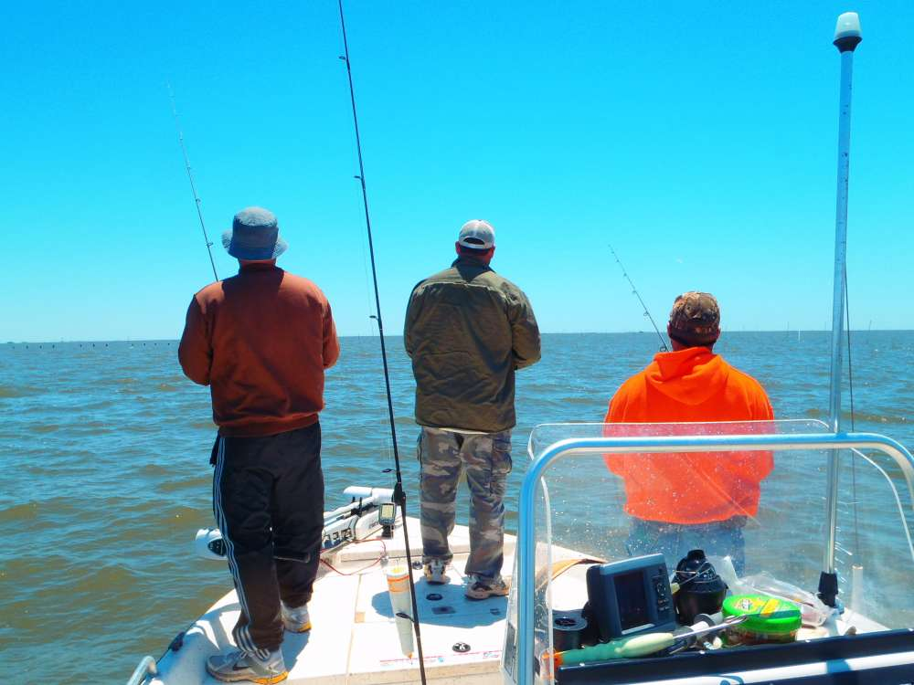 Empire report pensacola fishing forum for Pensacola party boat fishing