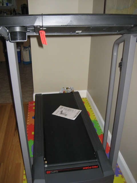 Pro Form 525 Si Treadmill Free Classifieds Buy Sell
