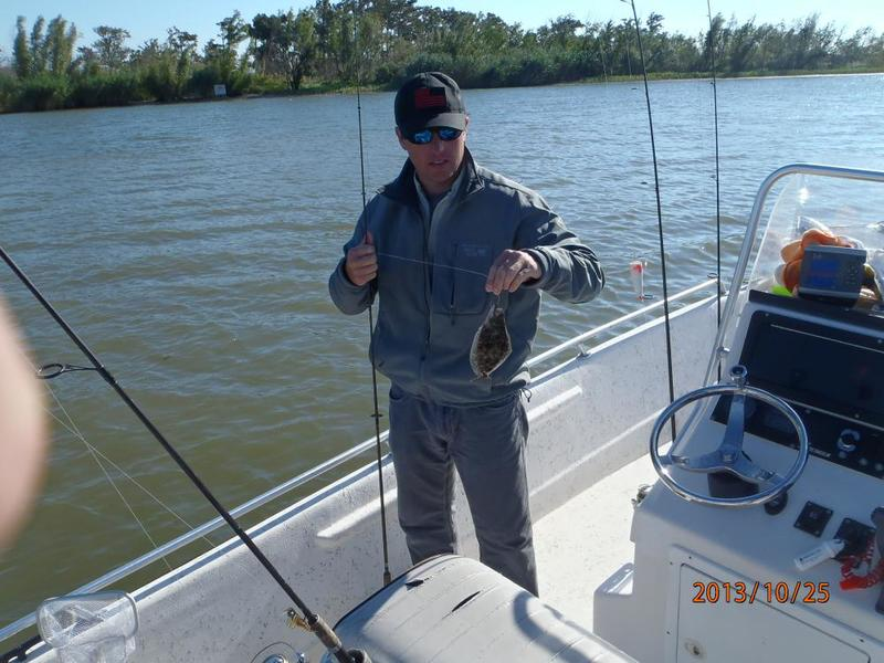 Inshore saltwater fishing reports short day for Ct saltwater fishing report