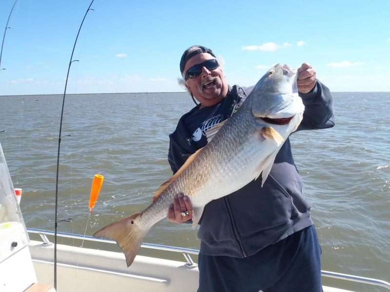 Inshore saltwater fishing reports colorado first timer for Ct saltwater fishing report