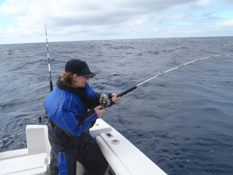 End of year trip saltwater reports for Ct saltwater fishing report