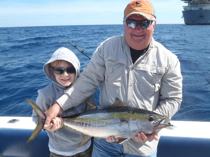 Family trip saltwater reports for Ct saltwater fishing report