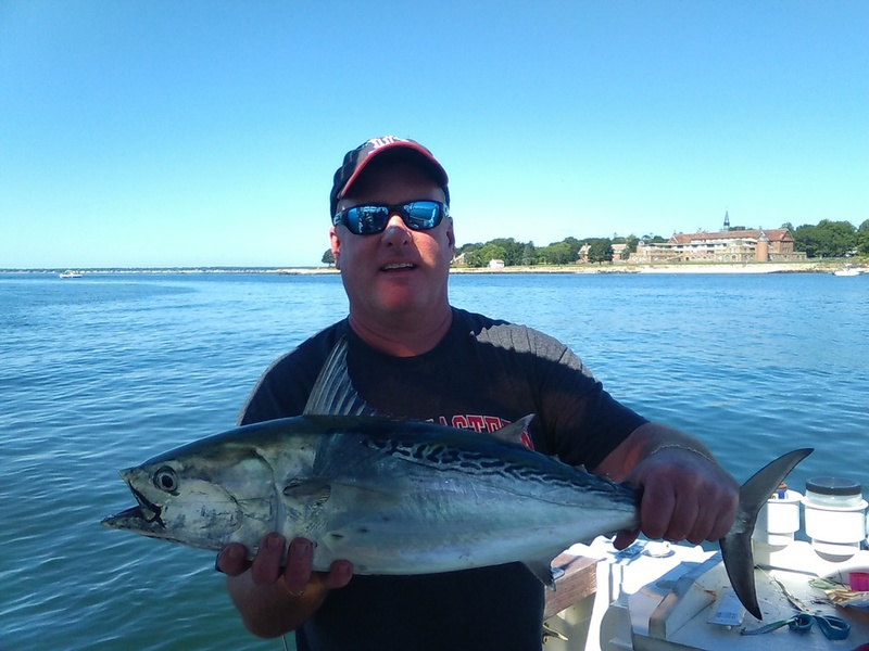 Team tuesday albiezzzzzzzzzz saltwater reports for Ct saltwater fishing report