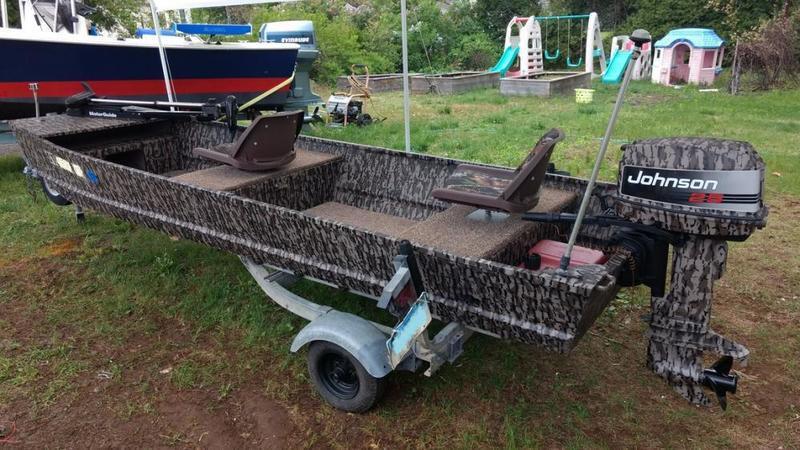 Selling a boat on Craigslist a fools errand?