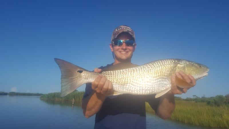 Red fishing in venice saltwater reports for Ct saltwater fishing report